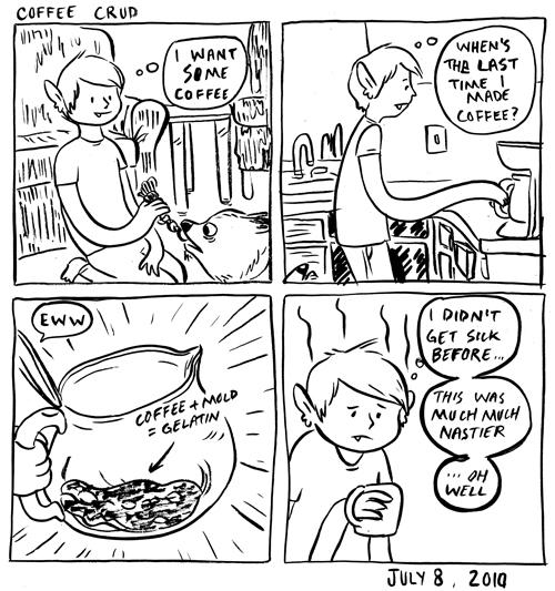 Coffe Crud