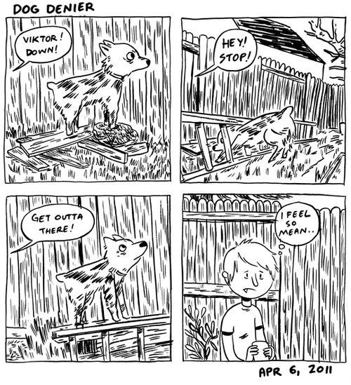 Dog Denier