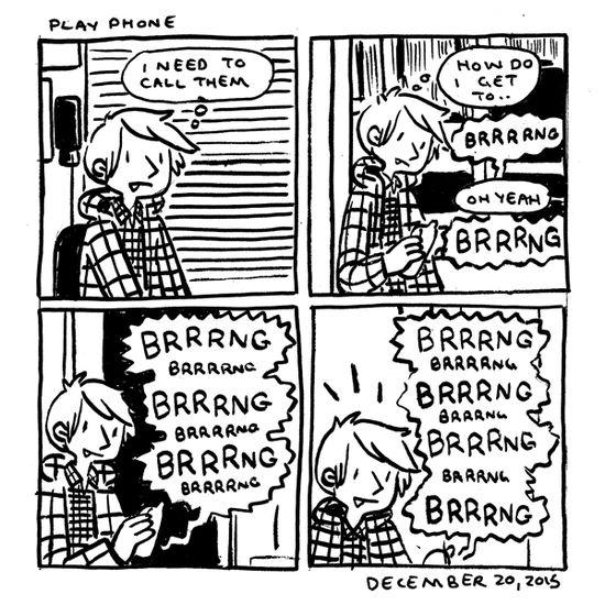 in which BRRRRRNG brrrrng BRRRRRNG brrrrng