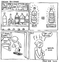 Drink Dilemma