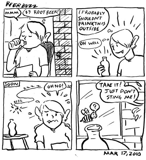Beer Buzz